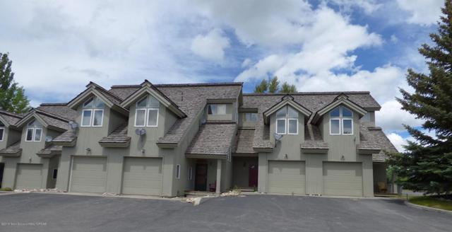 910 Pdr Vly Unt14 Rd #14, Driggs, ID 83422 (MLS #18-1692) :: Sage Realty Group