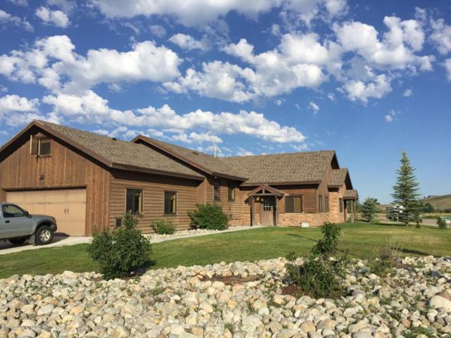 1510 Klein Loop, Pinedale, WY 82941 (MLS #18-176) :: West Group Real Estate