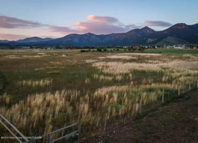 LOT 8 Olympic Dr, Etna, WY 83118 (MLS #18-1881) :: Sage Realty Group