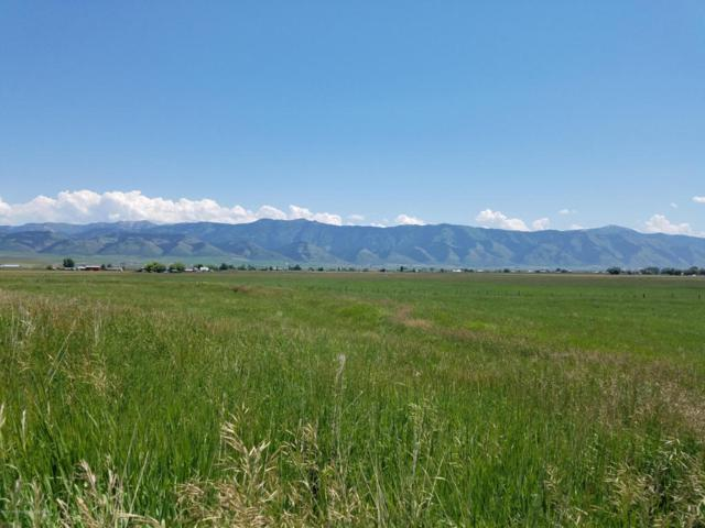 LOT 5 South Crown Ranch Road, Auburn, WY 83111 (MLS #18-2000) :: Sage Realty Group