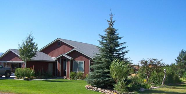 1218 Eagle Ridge Rd, Victor, ID 83455 (MLS #18-207) :: West Group Real Estate