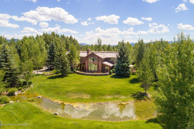 Address Not Published, Wilson, WY 83014 (MLS #18-2148) :: Sage Realty Group