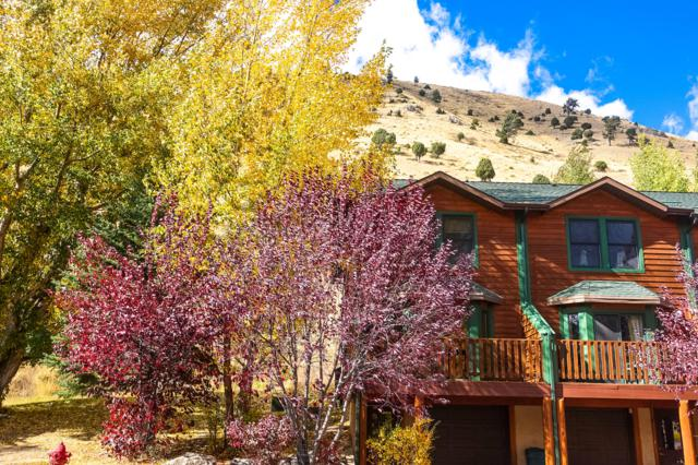 Address Not Published, Jackson, WY 83002 (MLS #18-2155) :: West Group Real Estate