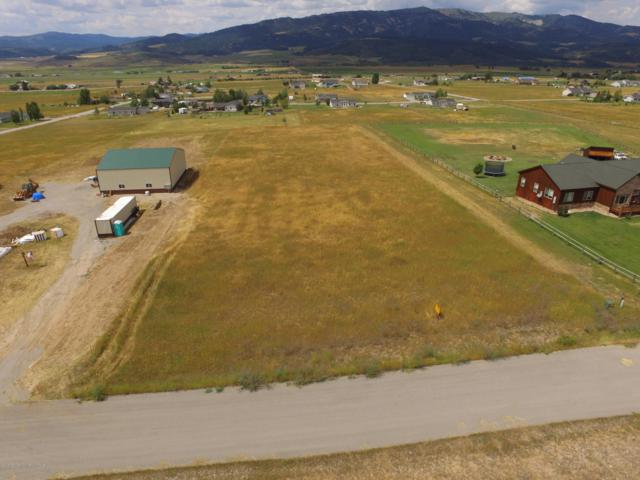 71 Pony Circle, Etna, WY 83118 (MLS #18-2183) :: Sage Realty Group