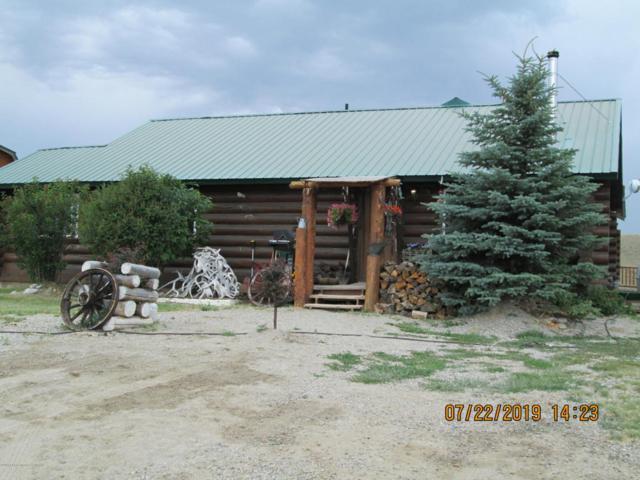 89 Blackhawk Trail, Boulder, WY 82923 (MLS #18-2216) :: Sage Realty Group
