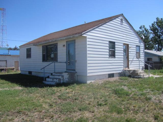 331 Black Ave, Big Piney, WY 83113 (MLS #18-2228) :: West Group Real Estate