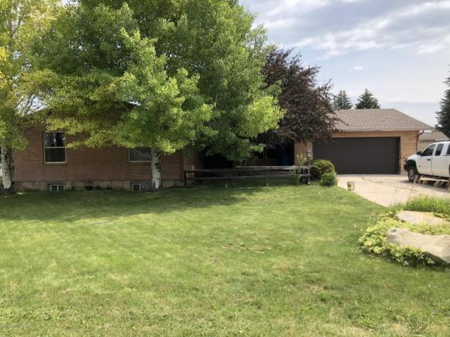 315 Post, Cokeville, WY 83114 (MLS #18-2259) :: West Group Real Estate