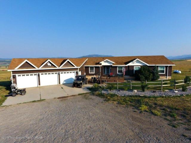 102 Anne Road, Etna, WY 83118 (MLS #18-2318) :: Sage Realty Group