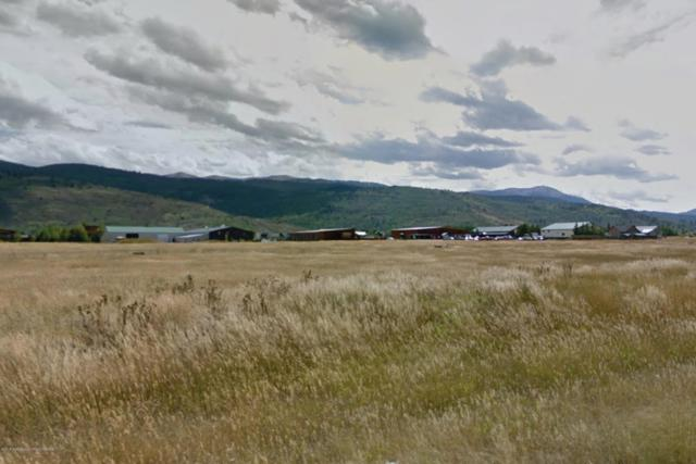 342 Larkspur And Hwy 33, Victor, ID 83455 (MLS #18-233) :: West Group Real Estate