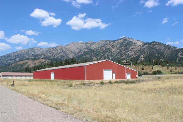 TBD Foxtail St, Alpine, WY 83128 (MLS #18-2382) :: Sage Realty Group