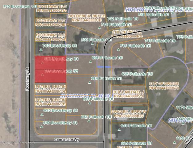 Address Not Published, Driggs, ID 83422 (MLS #18-2407) :: Sage Realty Group