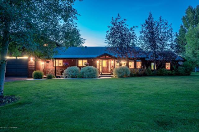 2340 Grand Teton Cir, Jackson, WY 83001 (MLS #18-2423) :: West Group Real Estate