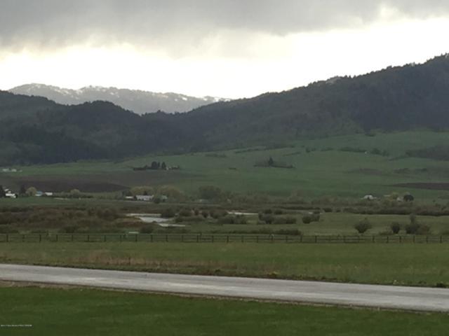 NYA Caribou Peak Loop, Etna, WY 83118 (MLS #18-2436) :: West Group Real Estate