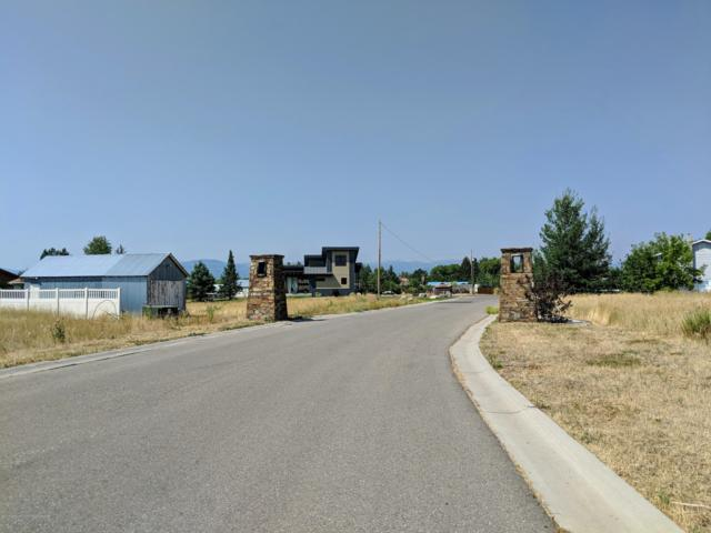 58 Park Ave, Driggs, ID 83422 (MLS #18-2452) :: Sage Realty Group