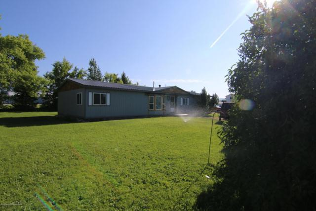 32 E Dogwood St, Victor, ID 83455 (MLS #18-2463) :: Sage Realty Group