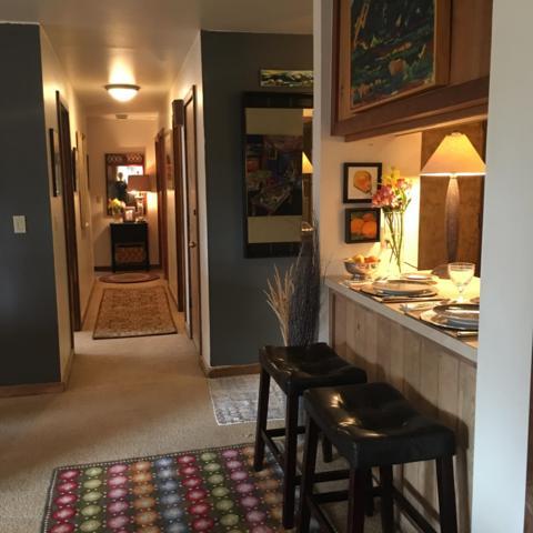 3655 W Michael Drive C-2, Teton Village, WY 83025 (MLS #18-2477) :: West Group Real Estate