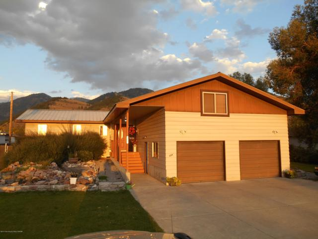 555 Adams St, Afton, WY 83110 (MLS #18-2518) :: West Group Real Estate