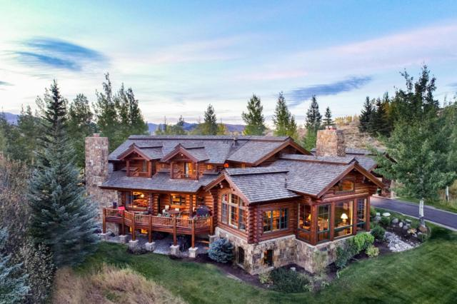 Address Not Published, Jackson, WY 83001 (MLS #18-2522) :: West Group Real Estate