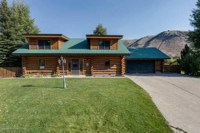 Address Not Published, Jackson, WY 83001 (MLS #18-2596) :: West Group Real Estate