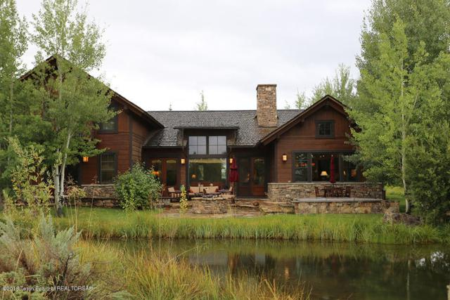 2775 S Silver Fox, Jackson, WY 83001 (MLS #18-2642) :: West Group Real Estate