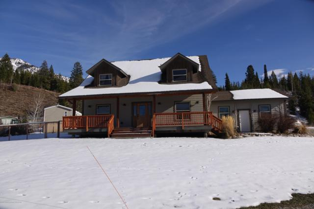 353 Jordan Canyon Rd, Alpine, WY 83128 (MLS #18-2657) :: Sage Realty Group