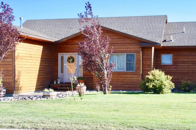 320 Meadowood St, Pinedale, WY 82941 (MLS #18-2676) :: West Group Real Estate