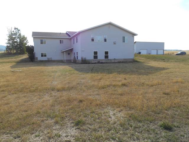 3364 Bittercreek Rd, Afton, WY 83110 (MLS #18-2678) :: West Group Real Estate