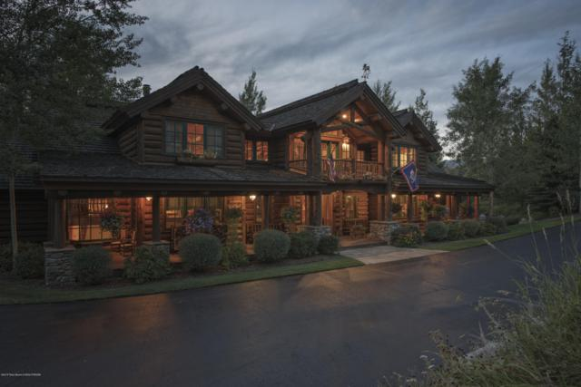 2200 W Bannock Road, Jackson, WY 83001 (MLS #18-2734) :: West Group Real Estate
