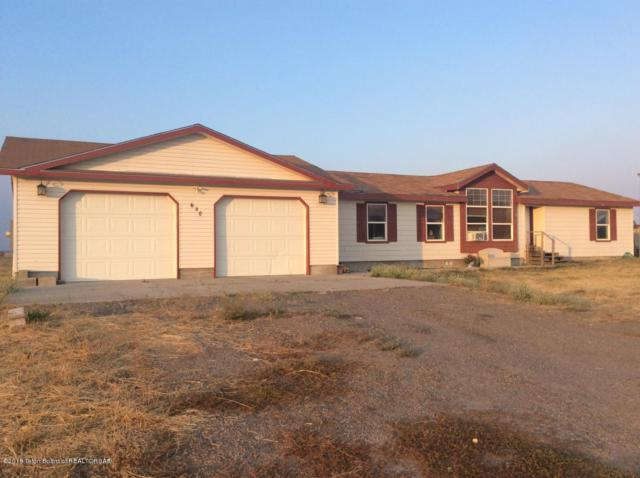 680 E 2800, St. Anthony, ID 83445 (MLS #18-2777) :: Sage Realty Group