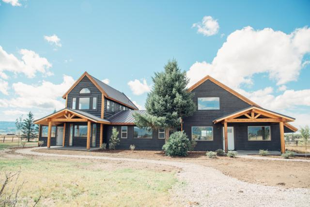 3213 Cache Vista Dr, Tetonia, ID 83452 (MLS #18-2825) :: West Group Real Estate