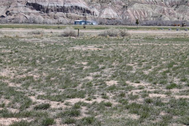 LOTS 1-5 17-21 OAK STREET, Labarge, WY 83123 (MLS #18-29) :: The Group Real Estate