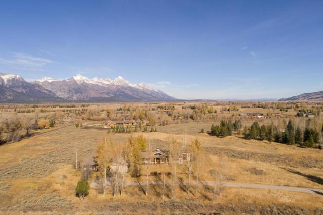 Address Not Published, Jackson, WY 83001 (MLS #18-291) :: West Group Real Estate