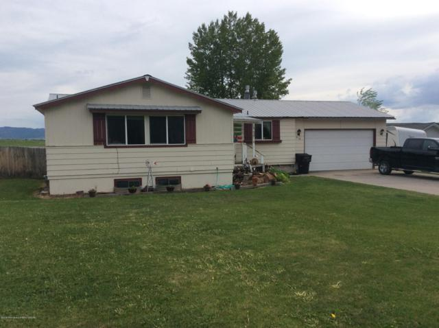 218 E. 9Th St, Afton, WY 83110 (MLS #18-2943) :: Sage Realty Group