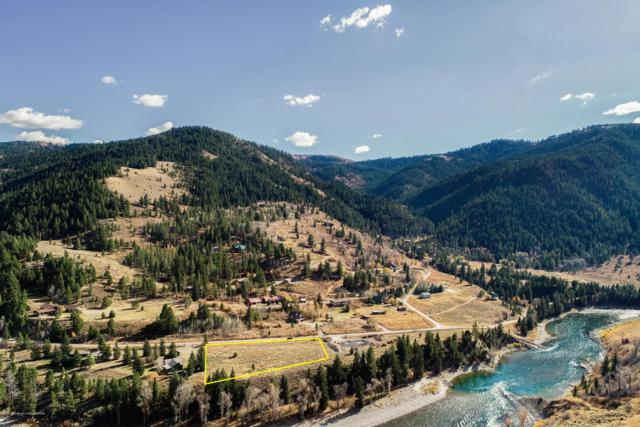 12075 S Hoback Junction South Road, Jackson, WY 83001 (MLS #18-2959) :: Sage Realty Group