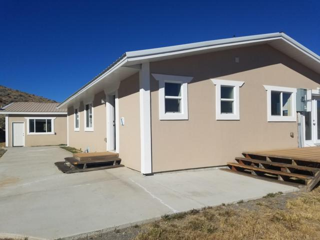 149 Stoney Point Rd, Dubois, WY 82513 (MLS #18-2990) :: West Group Real Estate