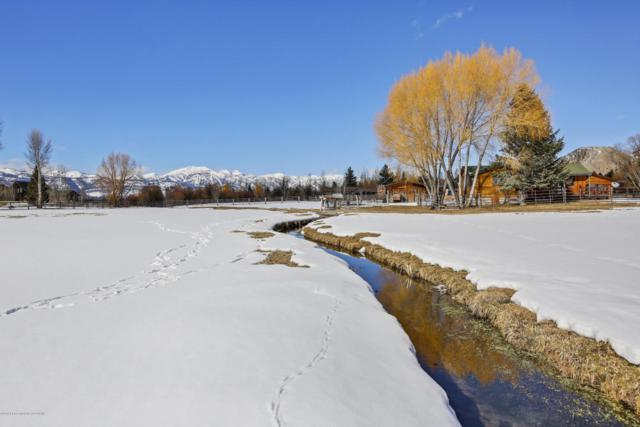 2075 South Park Ranch Rd, Jackson, WY 83001 (MLS #18-300) :: Sage Realty Group