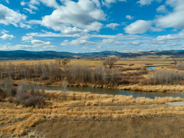 LOT 8 River Ranch Loop, Freedom, WY 83120 (MLS #18-3042) :: Sage Realty Group