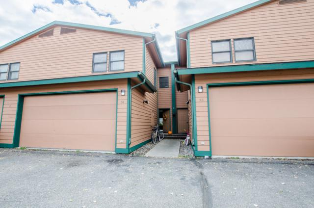 Address Not Published, Jackson, WY 83001 (MLS #18-3048) :: West Group Real Estate