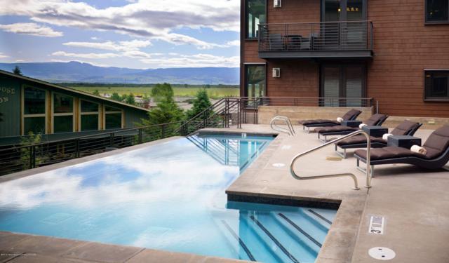 3335 W Village Drive #518, Teton Village, WY 83025 (MLS #18-3049) :: West Group Real Estate