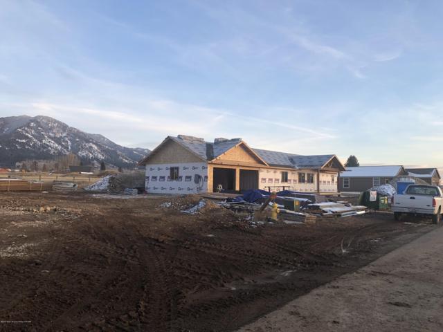 Address Not Published, Etna, WY 83118 (MLS #18-3109) :: West Group Real Estate