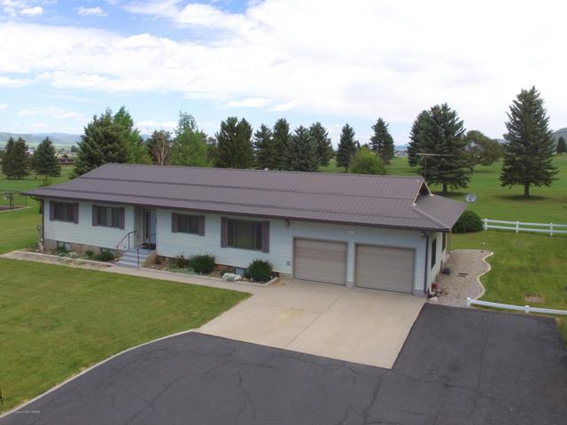 163 Valley Vu, Afton, WY 83110 (MLS #18-3142) :: Sage Realty Group