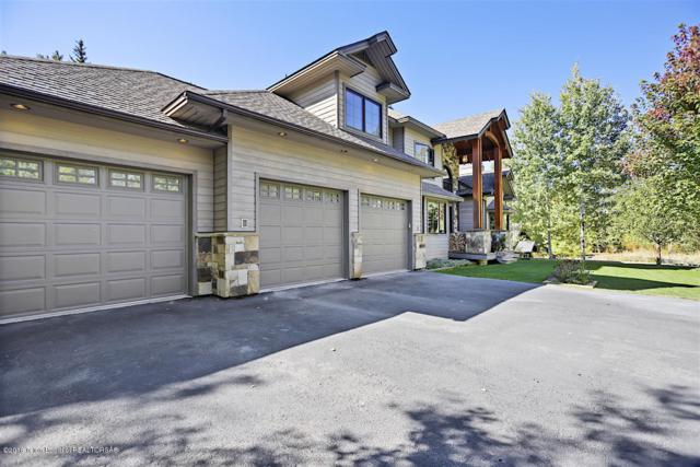333 Aspen Ridge Trail, Alpine, WY 83128 (MLS #18-3148) :: Sage Realty Group