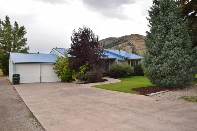 387 E 6TH AVE, Afton, WY 83110 (MLS #18-3168) :: Sage Realty Group