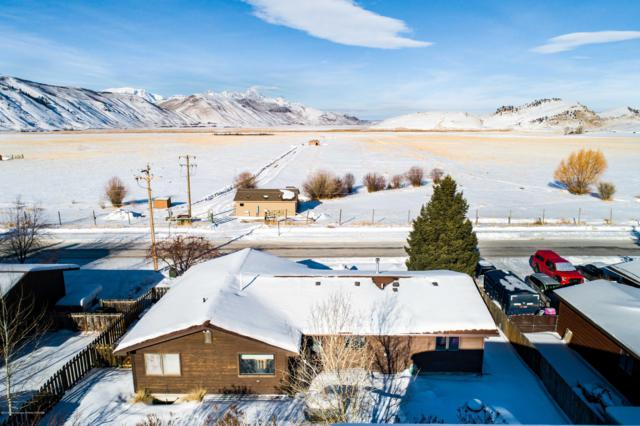 770 E Broadway, Jackson, WY 83001 (MLS #18-3212) :: Sage Realty Group