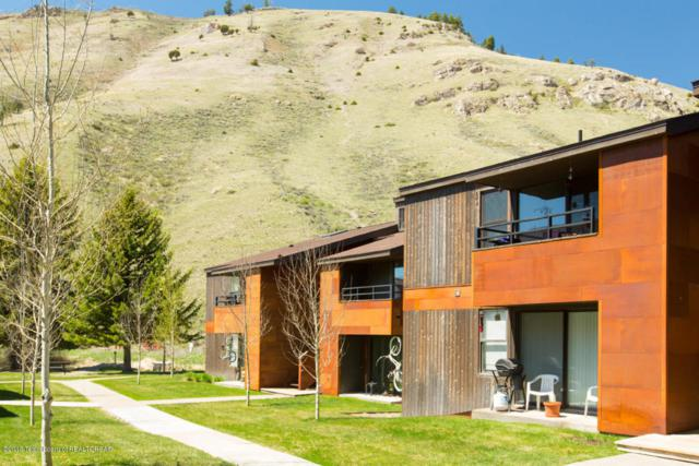 355 W Deloney Ave D-13, Jackson, WY 83001 (MLS #18-322) :: Sage Realty Group