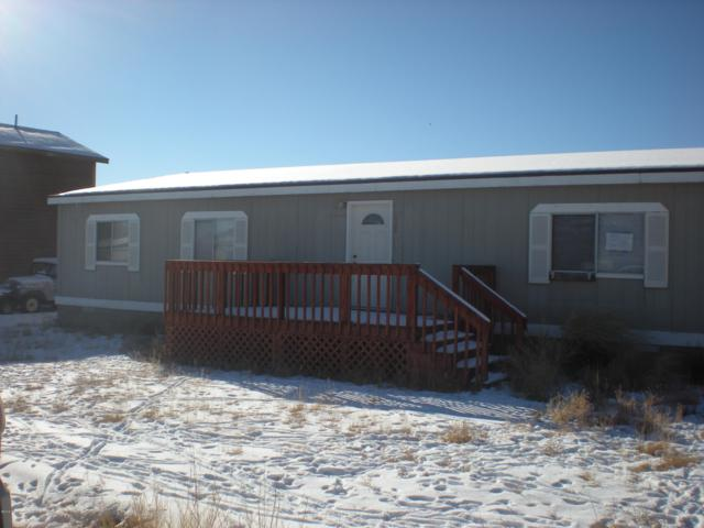 424 Maple, Labarge, WY 83123 (MLS #18-3251) :: Sage Realty Group