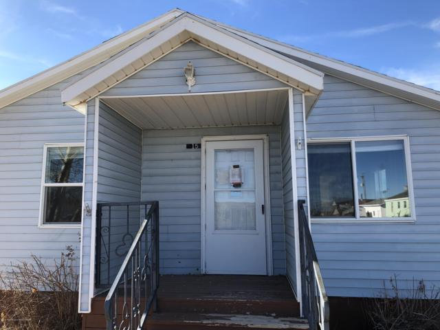 15 Taylor Ave, Big Piney, WY 83113 (MLS #18-3271) :: Sage Realty Group