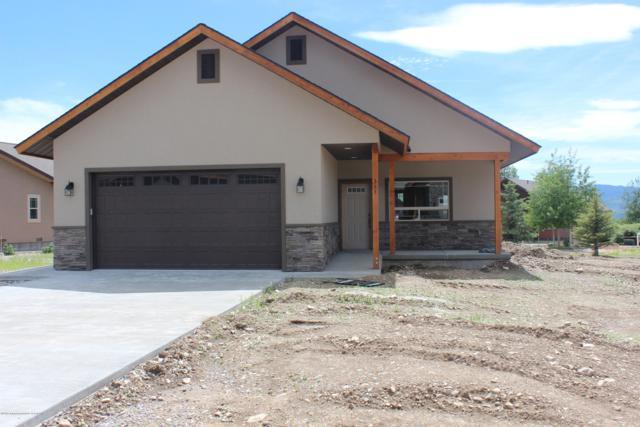 LOT 68 Cedar Springs Dr, Thayne, WY 83127 (MLS #18-3285) :: Sage Realty Group