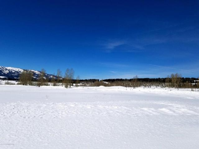 LOT 2 Stewart Creek Road, Etna, WY 83118 (MLS #18-411) :: West Group Real Estate