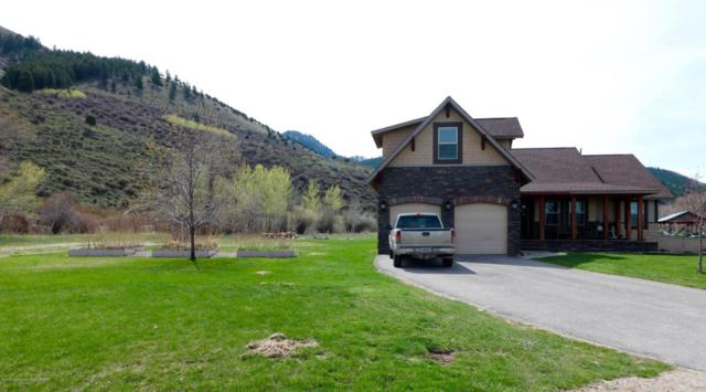 277 Rockbridge Rd, Afton, WY 83110 (MLS #18-472) :: West Group Real Estate